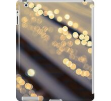 Barn Dance iPad Case/Skin
