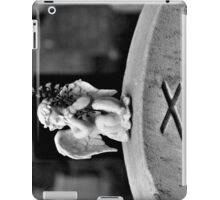 Little angel iPad Case/Skin