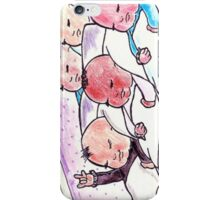 Born to be Wild! iPhone Case/Skin