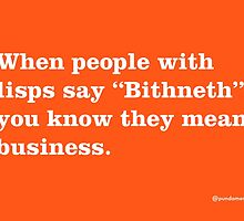 Bithneth. by Pundamentalism