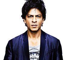 SRK  by Woosamee