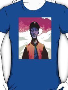 Wizz the best T-Shirt