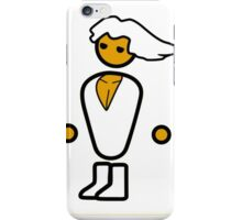 Pc Master Race Savior  iPhone Case/Skin