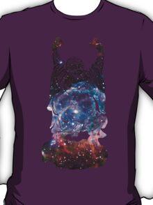 Happy Buddha | Thor's Helmet Nebula [V2] T-Shirt