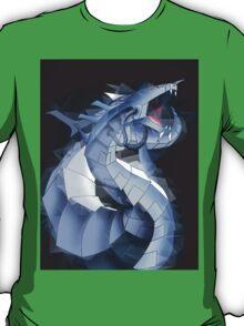 Cyber Dragon  T-Shirt