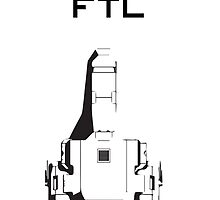 FTL  by hossanderson
