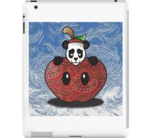 Pandana iPad Case/Skin