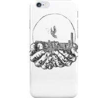 Bastille Band Art iPhone Case/Skin