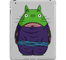 Totopiccolo iPad Case/Skin