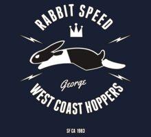 Rabbit Speed George One Kids Clothes