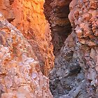 Redbank Gorge by JessicaHayley