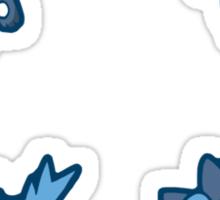Pokémon / Sticker Set 2 Sticker