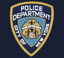 NYPD by 0010101101