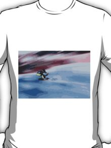 Giants Slalom 4 T-Shirt