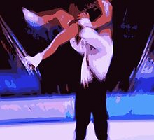 Figure Skaters 6 by navratil