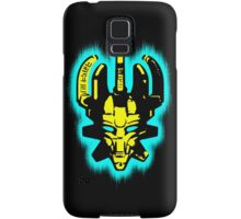 Mask of Creation Samsung Galaxy Case/Skin
