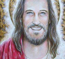 His Blessed Smile by Tahnja