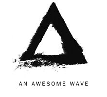 An Awesome Wave by Bastilleleila