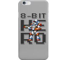 Turrican - 8-Bit Hero iPhone Case/Skin