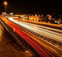 Congestion by Alkisfab