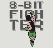 Little Mac - 8-Bit Fighter by CheatCode