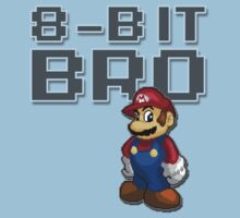 Mario - 8-Bit Bro by CheatCode