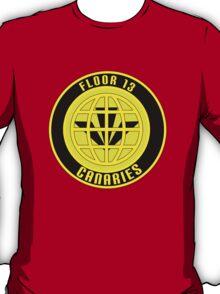 Canaries T-Shirt