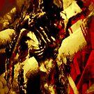 Hematolagnia #20.png by Joshua Bell