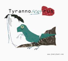 TyrannoSEWrus design from jhakijhaki.com Kids Clothes