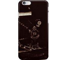 The oldest one iPhone Case/Skin