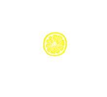 Lemon Slice by Melissa Middleberg