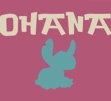 Ohana by slvtherin