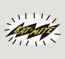 BAT-MITE! (classic) by ianscott76