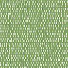 Analog in Green by Ida Smoke