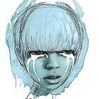j'aime denis no.4 - je ne t'aime (close-up) by jaimedenis