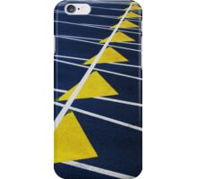 Triangle Formation iPhone Case/Skin
