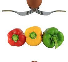 Healthy Diet by Campix