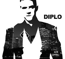DIPLO  by crashlab