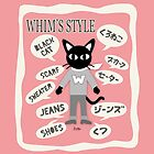 Whim's Style by BATKEI