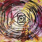 Rage Mandala by KendraJKantor