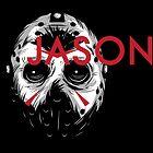Jason by popnerd
