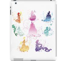 Disney Royalty iPad Case/Skin