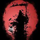 The Grim by Lou Patrick Mackay
