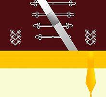 The Cadets Classic Uniform by Brock - Brocktopus