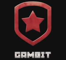 Gambit Gloss - Red T-Shirt