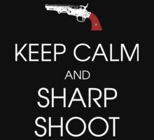 Sharp Shoot T-Shirt
