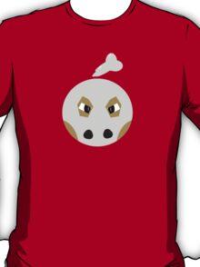 Cubone Ball T-Shirt