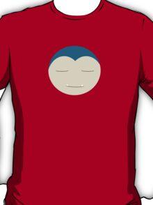 Snorlax Ball T-Shirt