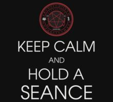 Hold a Seance T-Shirt