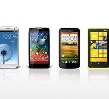 Best Smartphones Launched In 2011 by marthajprado